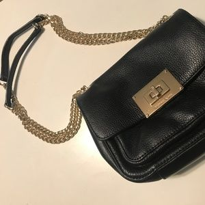 Michael Kors Bags - Small Black Michael Kors Purse